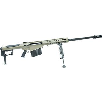 """Barrett M107a1 50Bmg 29"""" FDE 10Rd 14559"""