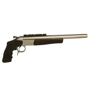 CVA Scout V2 LR Pistol 14 243Win SS BLK CP713S