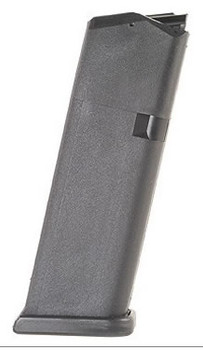 Glock OEM 19 9MM 15Rd PKG Magazine MF19015