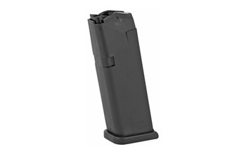 Glock OEM 19 9MM 10Rd PKG Magazine MF10019