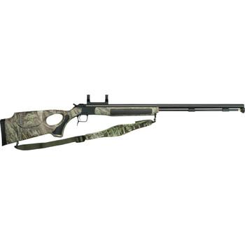 """CVA Accura V2/Lr TH Rifle .50 30"""" Nitride/Max1 W/S"""