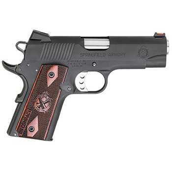 "SPRINGFIELD ARMORY 1911-A1 RO 9MM 4"" 9RD PI9125LP"