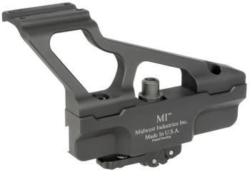 Midwest Industries Trijicon Mini Acog QD Mount