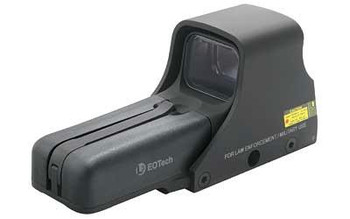 Eotech 552 Holographic RED DOT Sight