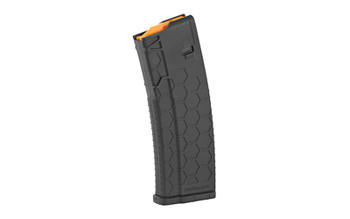 Hexmag Series 2 5.56 10Rd Black Magazine