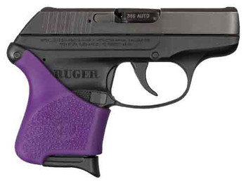 Hogue Handall Hybrid PUR Ruger LCP 18106
