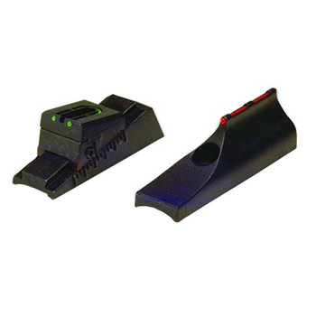CVA  Fiber Optic Sight SET Fits  Rifles/Mz Post 20