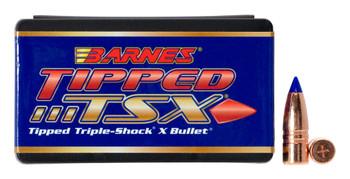 Barnes 35Cal 180Gr .358 Ttsx FB 50/Box 30459