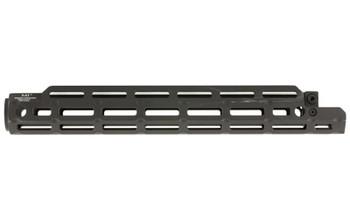 Midwest Industries HK 91 Handguard M-Lok Black