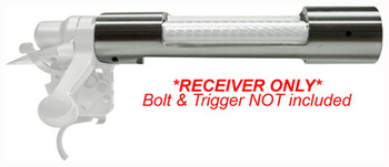 REMINGTON 700 SHORT ACTION SS RECEIVER ONLY