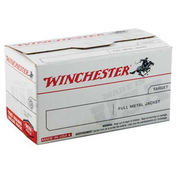 Winchester Bullet 40/10Mm JHP 180Gr 100/Box