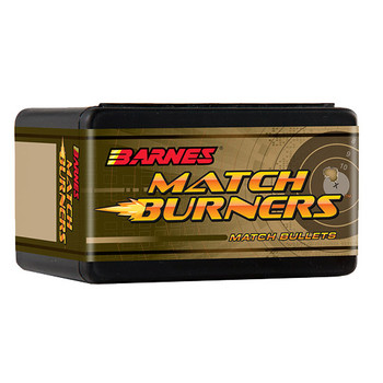 Barnes 7MM 171Gr BT Match 100/Box 30285