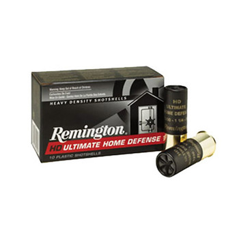 "Remington ULT HD 410Ga 2.5"" OOO Buck15/150"