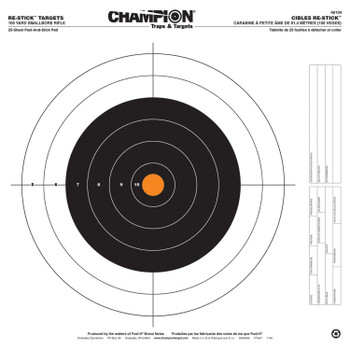 CHAMPION TRAPS & TARGETS Products - Shooting Surplus