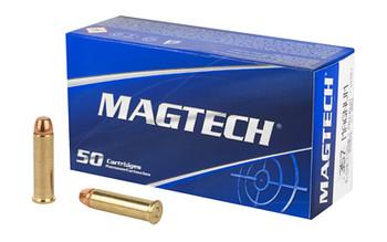 Magtech 357 MAG 125 FMJ Flat 50/1000 754908184217