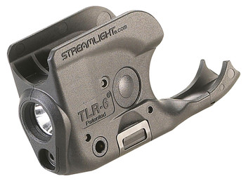 Streamlight Tlr-6 1911 No-Rial W/Lsr 69279
