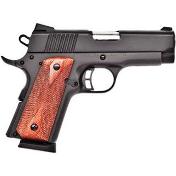 Legacy Sports Citadel 1911 9MM Compact Blued