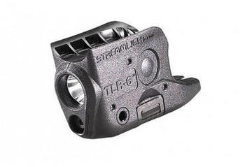 Streamlight Tlr-6 S&W M&P Shield W/Lsr 69273