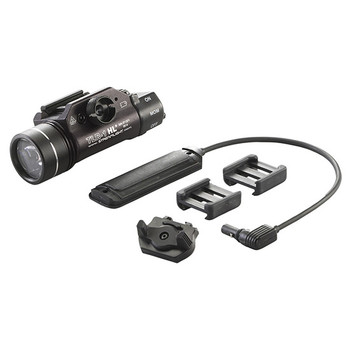 Streamlight Tlr-1 HL Long GUN KIT Black 69262