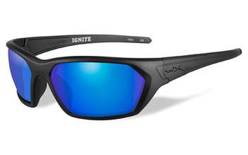 Wiley X Ignite Plrzd Blu/ Black Matte ACIGN09