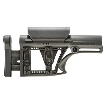 Luth-Ar  Mba-1 Rifle/Fxd Stock Black MBA-1