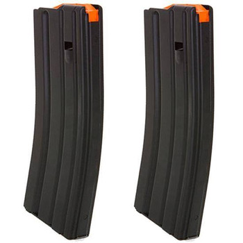 C PRODUCT DEFENSE 223/5.56 30RD MAG STEEL BLK