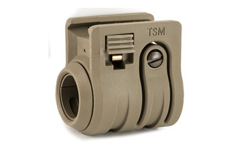 "Mission First Tactical Torch Std Mount For 1""-5/8"" QD Sde"