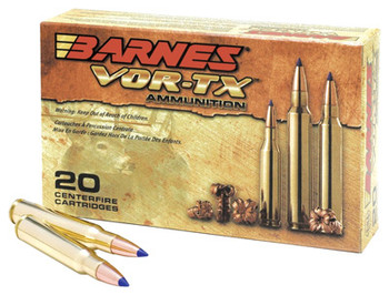 Barnes Vor-Tx 300Black 110 Grain Weight Ttsx FB