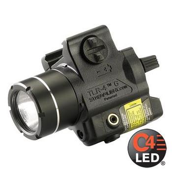 Streamlight Tlr-4G Green Laser Light 69245
