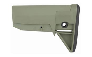 BCM Gunfighter Stock MOD 0 FG BCM-GFS-MOD-0-FG