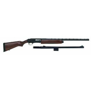 MOSSBERG FIREARMS 930 COMBO 12/24-26 BL/WD