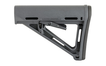 Magpul MOE Carb Stock Mil-Spec Grey MAG400-GRY