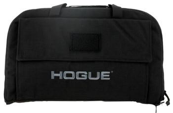 Hogue Gear Pistol BAG 10X16 LG Black 743108592700