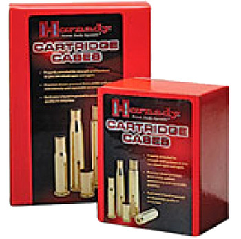 Hornady Brass 35Whelen Unprimed 50/5 87291