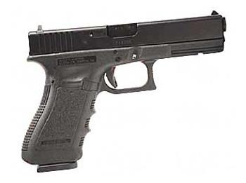 Glock 17 9mm 17rd