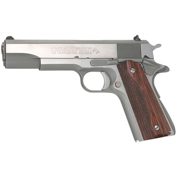 COLT 1911 70 GOVT 45ACP SS 5IN