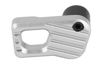 BAD Emmr MAG Release Large Silver 100-018-320