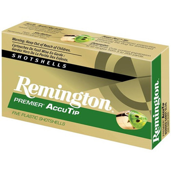 Remington Accu 12Ga 2.75 385 Grain Weight Sabot 5/