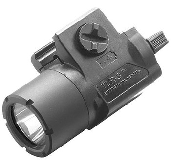 Streamlight Tlr-3#174; Compact Rail Mounted Tactic