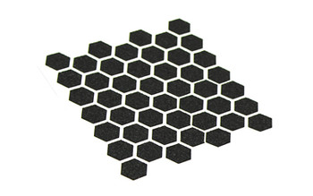 Hexmag Grip Tape Black HXGTBLK