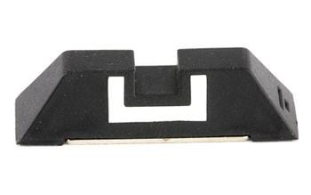 Glock OEM FXD Rear Sight 6.1Mm Poly