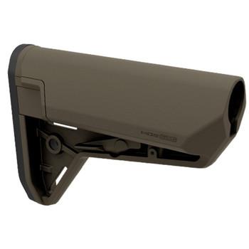 Magpul MOE Sl-S Stock Mil-Spec ODG MAG653-ODG