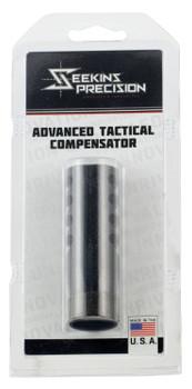 Seekins Precision AR ATC Comp 1/2X28 Black