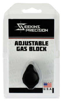 Seekins Precision LOW PRO GAS Block .750