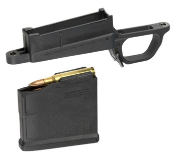 Magpul Hunter 700 LA Magazine Well Black