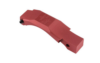 Seekins Precision Billet AR Trigger Guard RED