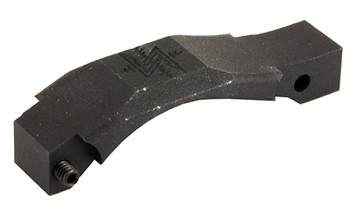 Seekins Precision Billet AR Trigger Guard Black
