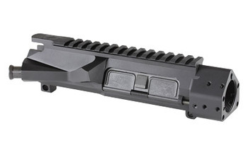 Seekins Precision V3 Irmt-3 Billet Upper Black