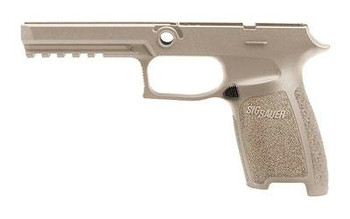 SIG Sauer Grip MOD P320f 9/40 Large FDE