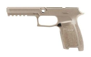 SIG Sauer Grip MOD P320f 9/40 Medium FDE